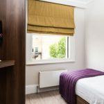 Standard single room 1 - LHH