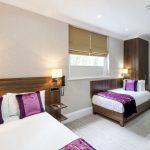 Triple room beds - LHH