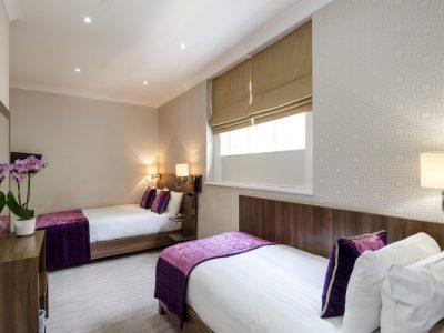Triple room bed - LHH