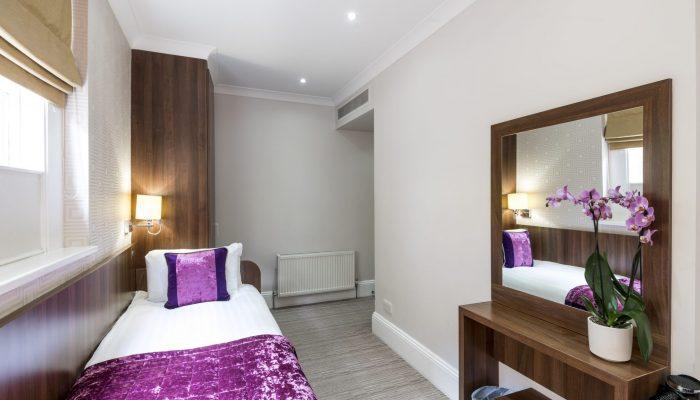 Triple room look - LHH