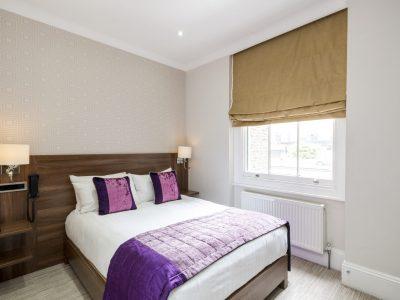 Look of Standard Double Room - LHH