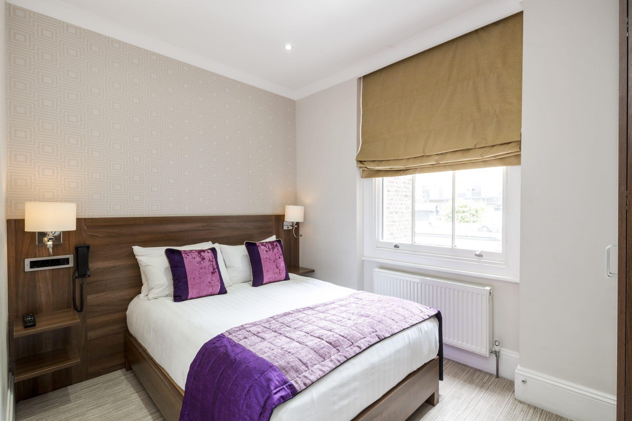 Look Of Standard Double Room Lhh