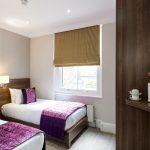 Standard Twin room - LHH