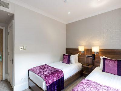 Standard Twin Room 2 - LHH